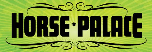 Horse Palace Wyoming logo