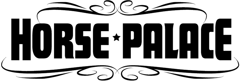 Horse Palace logo