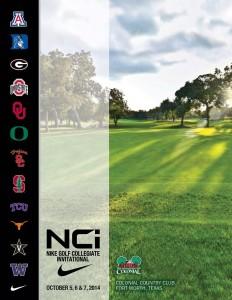 Nike Golf Collegiate Invitational
