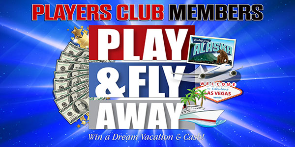 HP Play n Fly Away Promotion