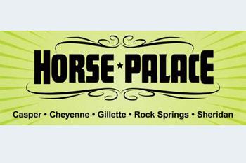 Wyoming Horse Palace