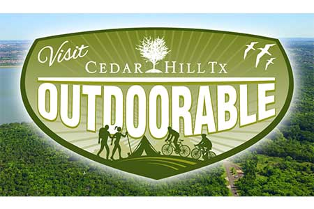 Cedar Hill Outdoorable Shield