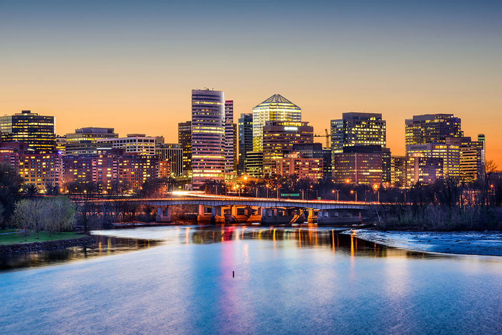 Arlington-Financial-District view image