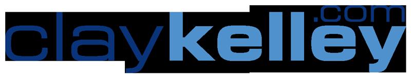Clay Kelly Logo