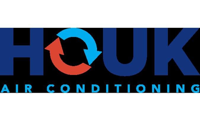 HOUK AC new logo