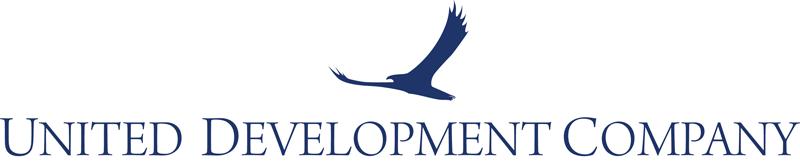United Development Company logo