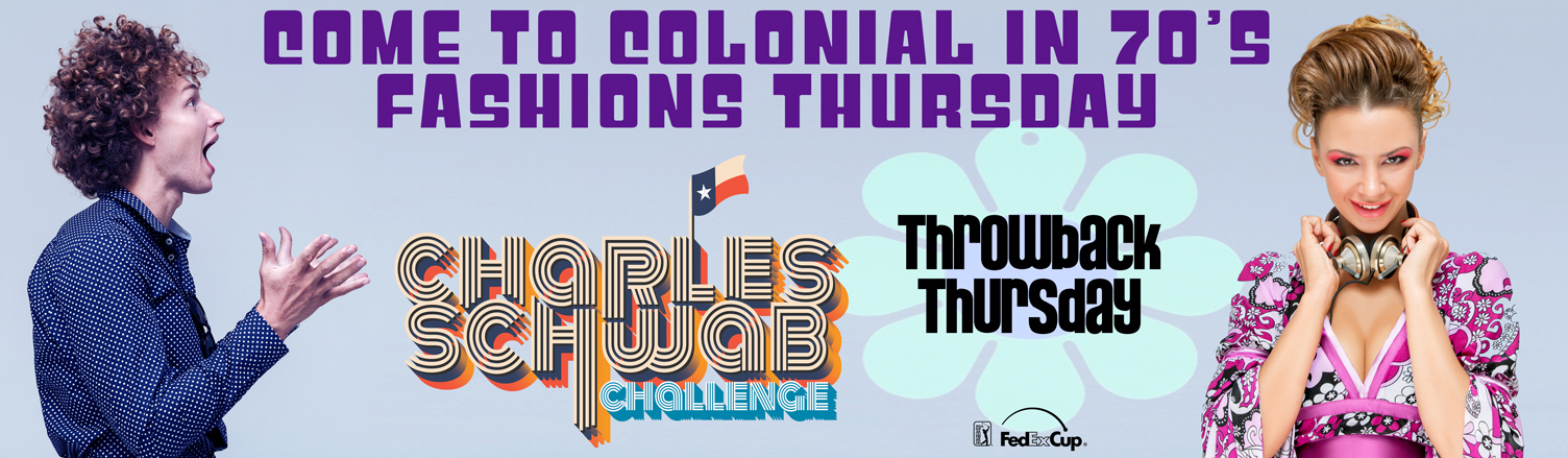 Charles Schwab Challenge office card image